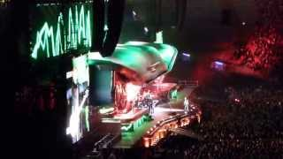 Download Bon Jovi, Rockin' all over the world, München, 18.05.2013 MP3 song and Music Video