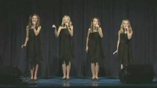 The Cactus Cuties sing Amazing Grace