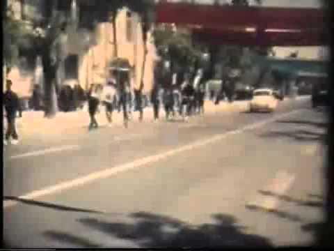ارومیه پاریس ایران 50 سال پیش