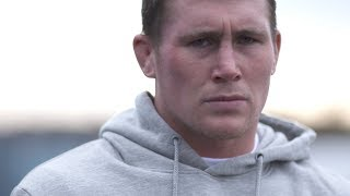 UFC London: Darren Till - I Still Want to be the Greatest