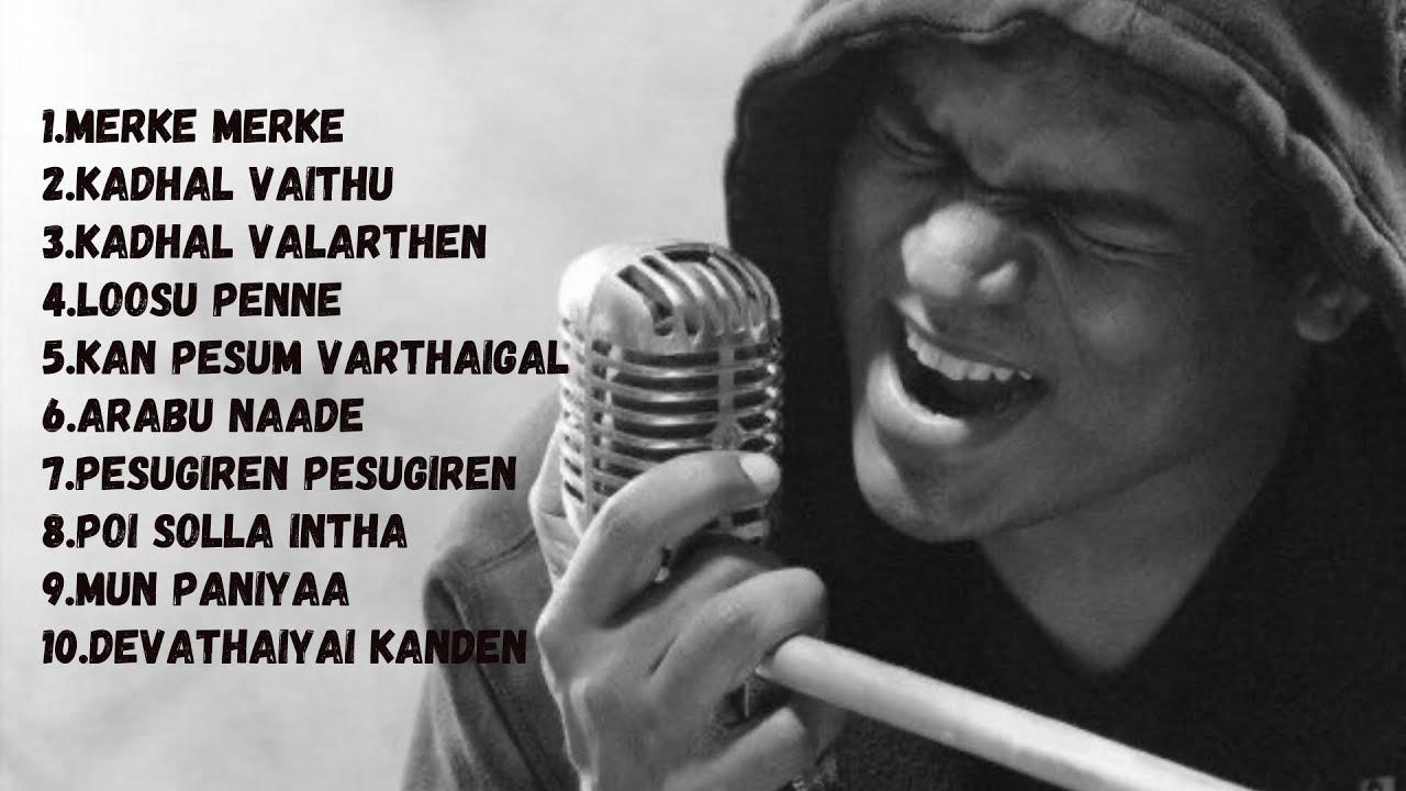 Download Yuvan shankar raja Hits|| Best songs of yuvan shankar raja|| Love songs|| Tamil jukebox|| Mix 001