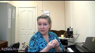 Урок вокала Диапазон Микст.Резонаторы и резонанс.Голосовые возможности.Расщеплённый звук