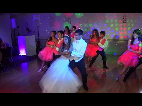 Quinceanera at Admiral Kidd Catering & Conference Center, Affordable Party DJ San Diego