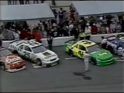 1990 NASCAR Busch Clash - Daytona