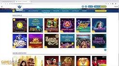 DrückGlück Casino Anmeldung & Einzahlung erklärt - GameOasis