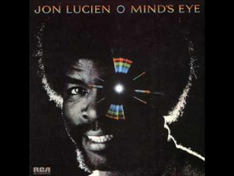 Jon Lucien - A Sunny Day