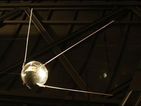 Sputnik 1, Cité de l