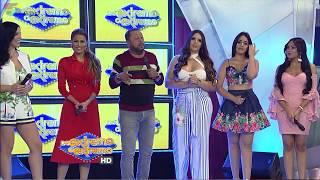Grupo Telemicro Felicita a Brea Frank En Su Nueva Etapa