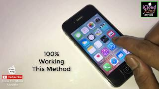 How To Delete Any Iphone Icloud Activation Lock Fully Success,unlock Icloud Any