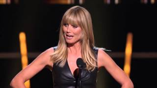 Sports Illustrated Swimsuit: 50 Years of Beautiful: Sneak Preview Clip - Heidi Klum, Tyra Banks