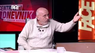 Mario Mihaljević u CD-u: Govnari, ma mrš!