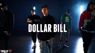 Avery Wilson - Dollar Bill - Dance Choreography by Mikey DellaVella - #TMillyTV