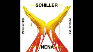 Schiller Feat. nena - morgenstund (radio edit)