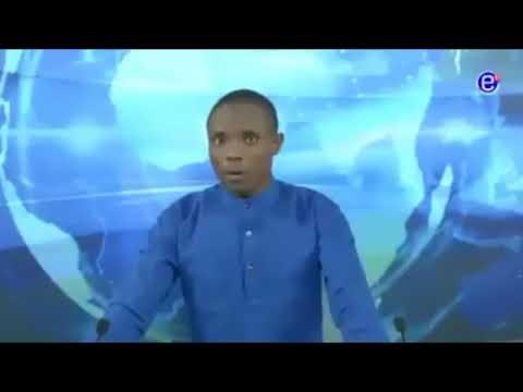 Atanga Nji will surely be buried alive very soon  Poor him AND THE EKEMA KARMA  watch video