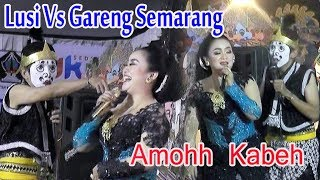 Video Lusi Brahman Vs Gareng Semarang Gayeng POLLL download MP3, 3GP, MP4, WEBM, AVI, FLV Oktober 2018