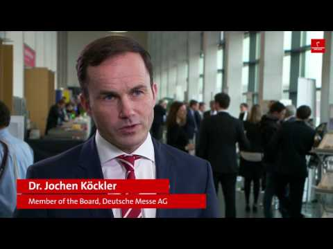 Preview HANNOVER MESSE 2017