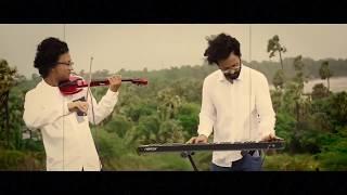 Download Lagu AR Rahman Violin Medley | Viotronic | Manas Kumar | Partha | AR Rahman Violin Cover | 2018 MP3