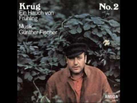 Manfred Krug - Sonntag
