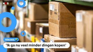 Pakketjes van AliExpress en Shein zijn vanaf vandaag duurder видео