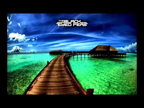 Black Eyed Peas - Time of my Life Remix [HQ]
