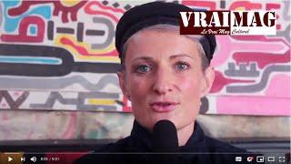Delphine Buysse sur Vraimag