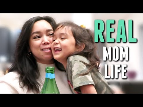 The Mom Life no one told me about! - itsjudyslife thumbnail