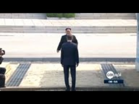إنطلاق اعمال القمة التاريخية بين الكوريتين  - نشر قبل 2 ساعة