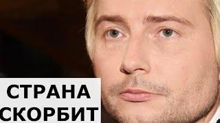 СМИ: Басков ушел из жизни...Последние новости...
