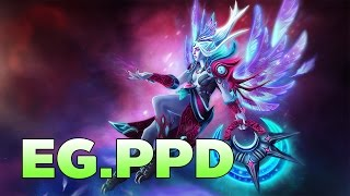 EG.PPD Vengeful Spirit Supports