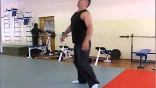 Скачать видео-урок Хаду. Гимнастика, продлевающая жизнь (2005) DVDRip через торрент