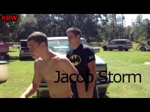KBW- TEAM KBW Qualifier: AK 47 vs. Jacob Storm