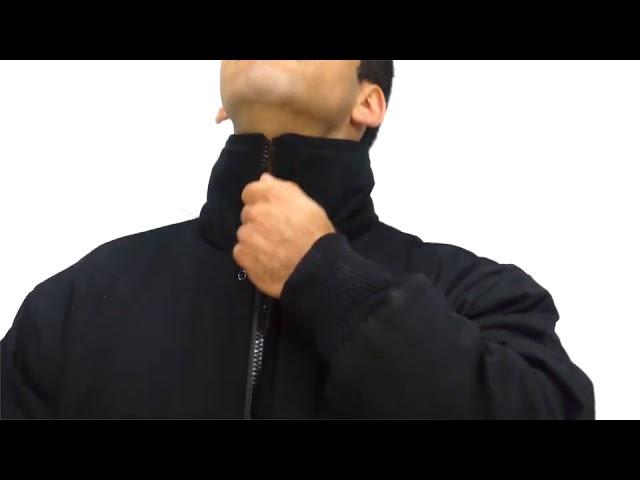 Product Video - Comfortguard Coveralls - 0640R⠀