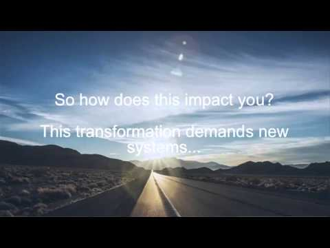 CIO Summit 2015   The State Of The Enterprise