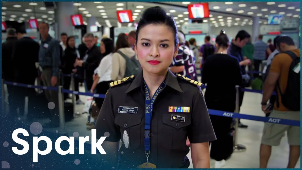 Download Thailand's Toughest Immigration Officers   Bangkok Airport   Spark