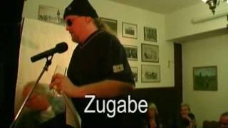 Markus Krebs im Burger Teil 2 Zugabe