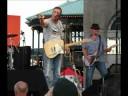 Dennis Quaid and his Band