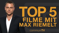 TOP 5: Max Riemelt Filme