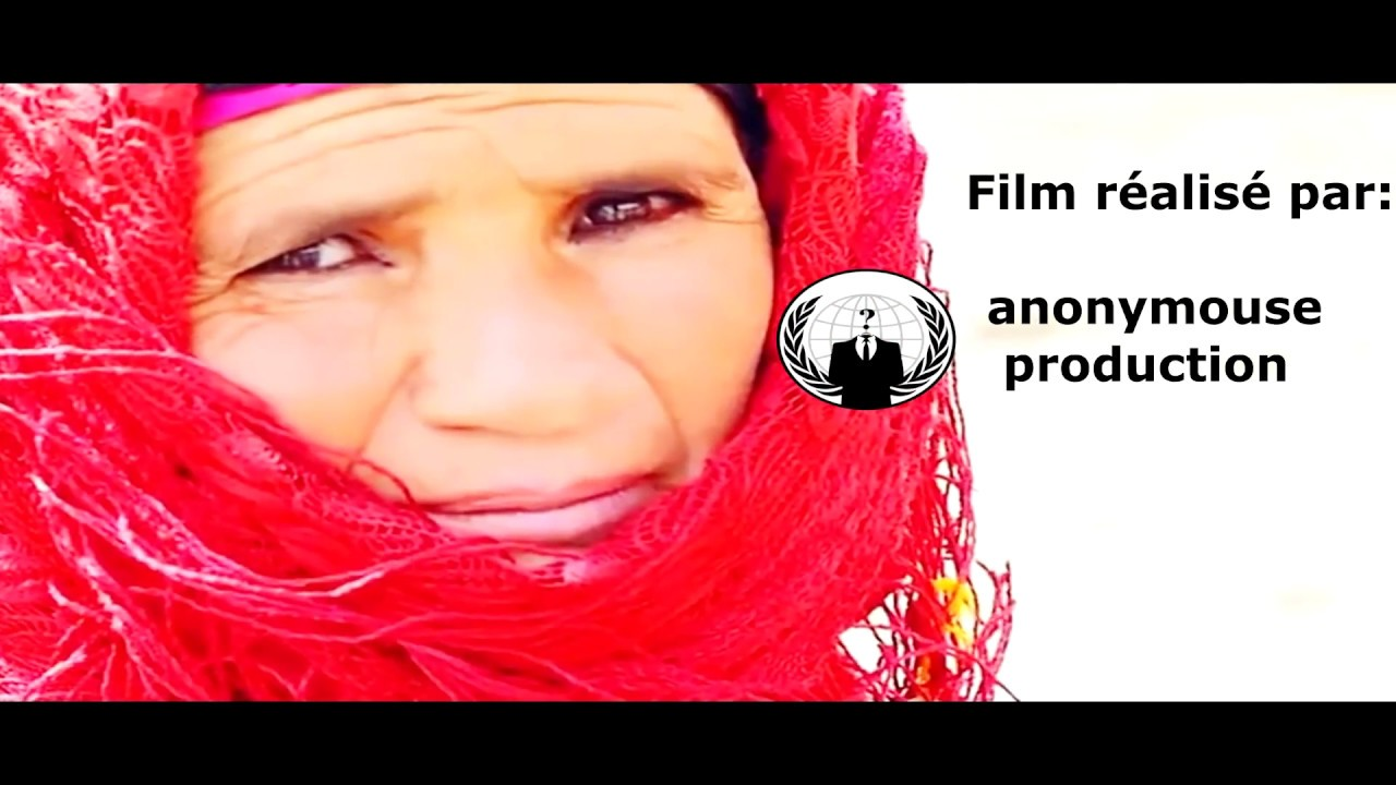 film marocain weld hamria