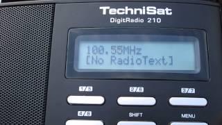 Estonian and Latvian radio stations - 23.08.2014 16:00 UTC - 25 years after Baltic Way