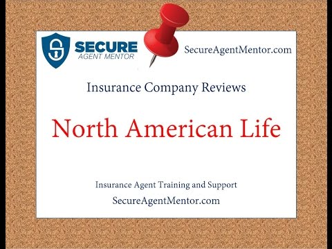 Insurance Company Reviews: North American Life