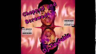 Juice - Chance The Rapper (Chopped and Screwed)