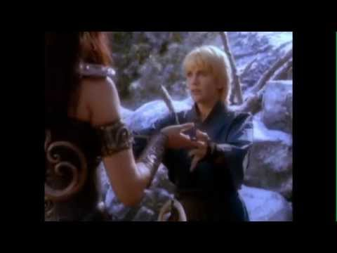 XENA WARRIOR AMAZON PRINCESS: SAVE ME FROM MYSELF!!