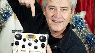 MarkBass Vintage Preamp Quick Test by Claudio Watson