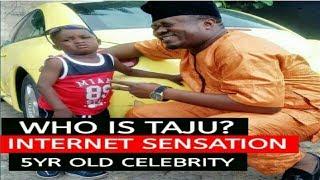 Who Is Taju??
