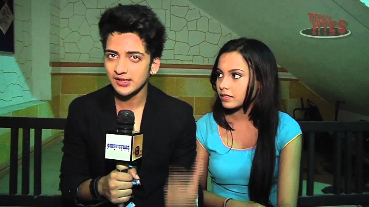 Ishika of dil dosti dance in conversation with tellybytes youtube