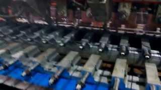 Manufacturer of comprehensive range of M.S. G.I. S.S. Welded mesh Back View.