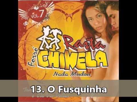 Rasta Chinela - Volume 7 - CD COMPLETO