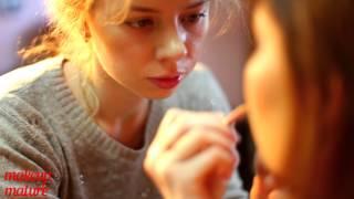 Профессиональная фотостудия Mature Казань - Makeup(Профессиональная фотостудия Mature Казань Тел: (843) 258 3 852 Адрес: г. Казань ул. Тази Гиззата д.6.31 офис 321 (есть..., 2014-02-24T21:26:31.000Z)