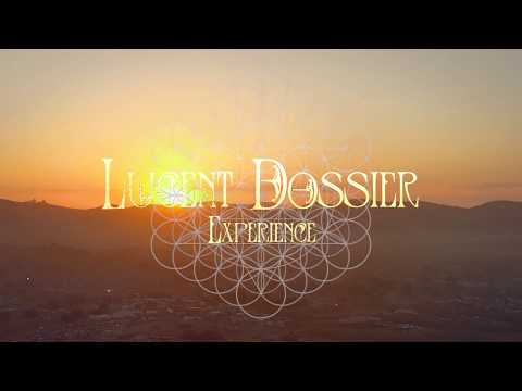 Lucent Dossier Experience @ LIB 2016 (Official)