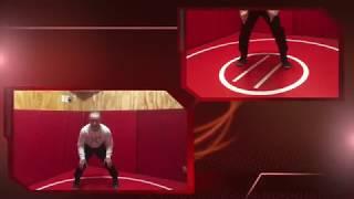 CLAW Wrestling Fundamentals: Stance